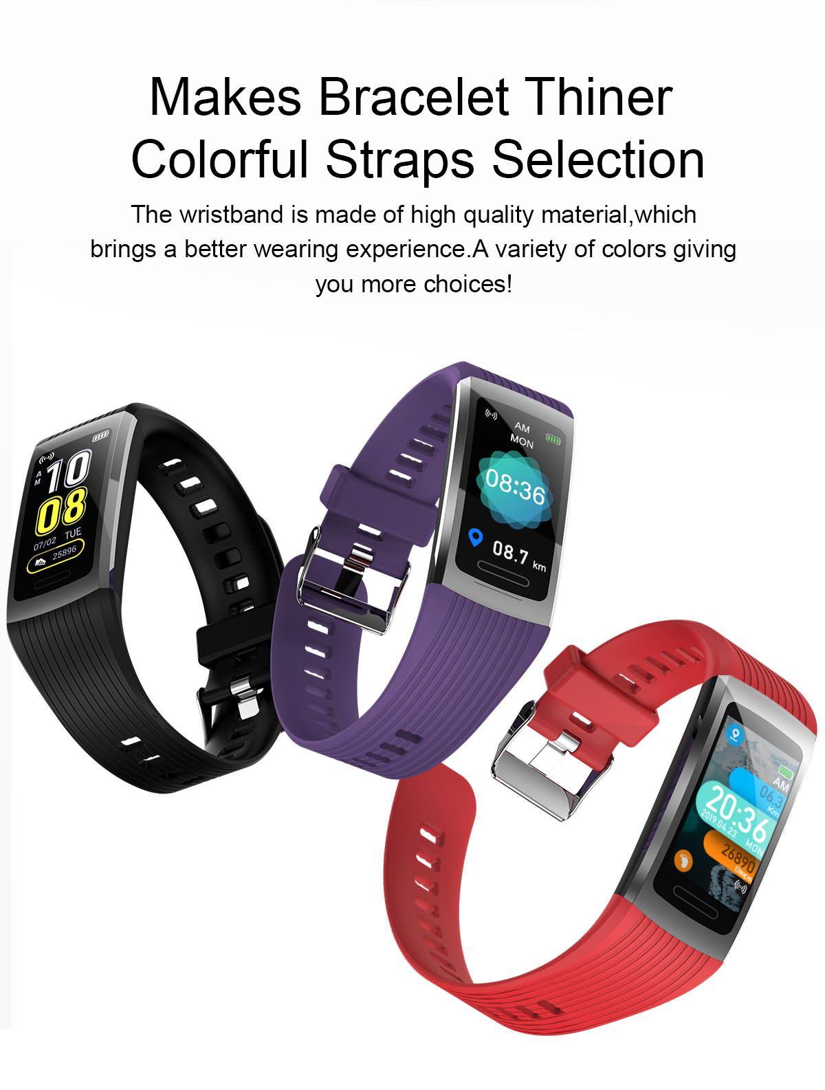 2019 r10 sports smart bracelet