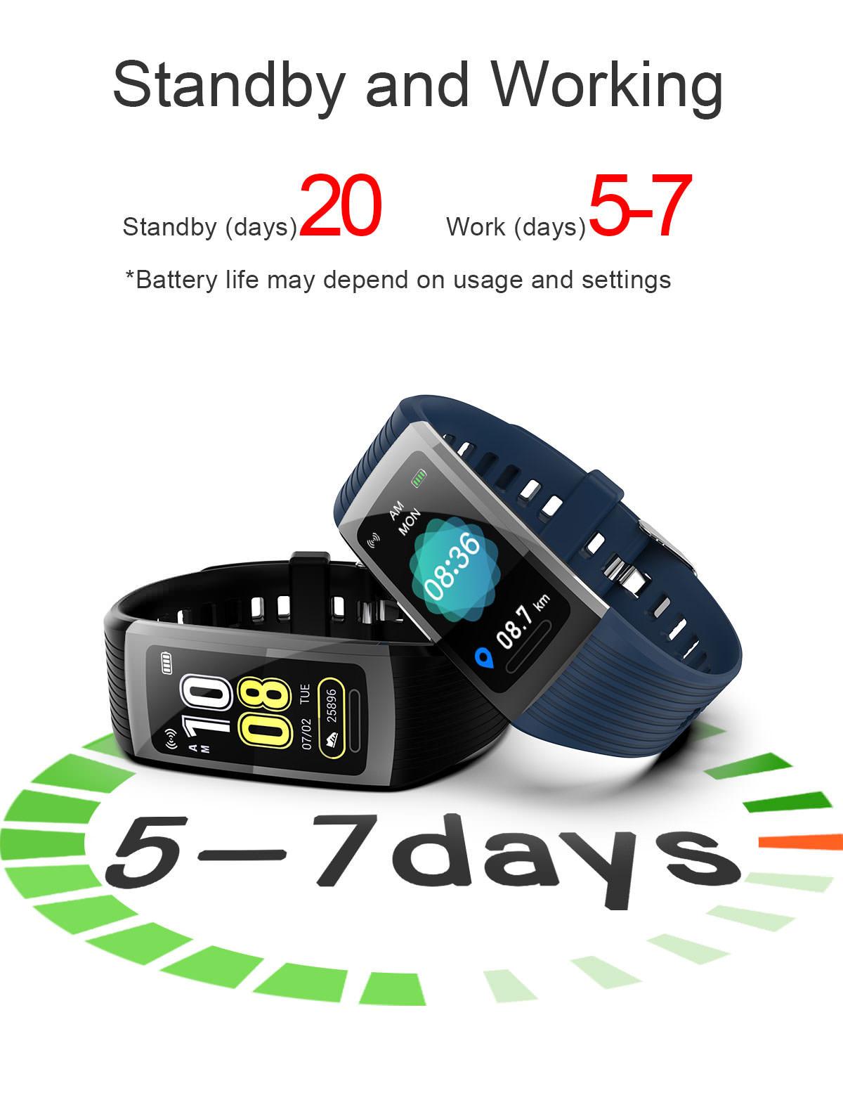 r10 sports smart bracelet for sale