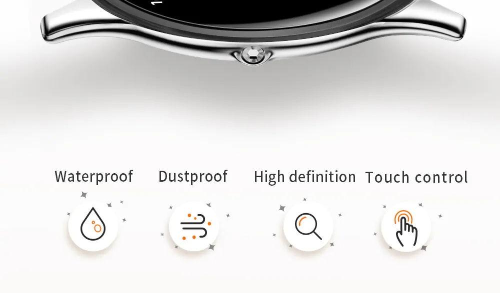 sn58 heart rate smartwatch online