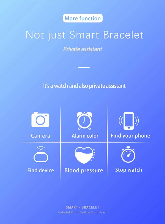 2019 sn66 smart waterproof wristband price