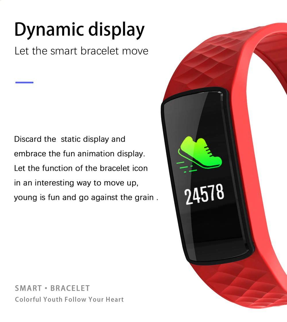 2019 sn66 smart wristband