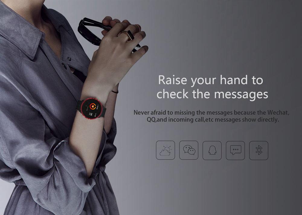 new sn67 bluetooth smartwatch