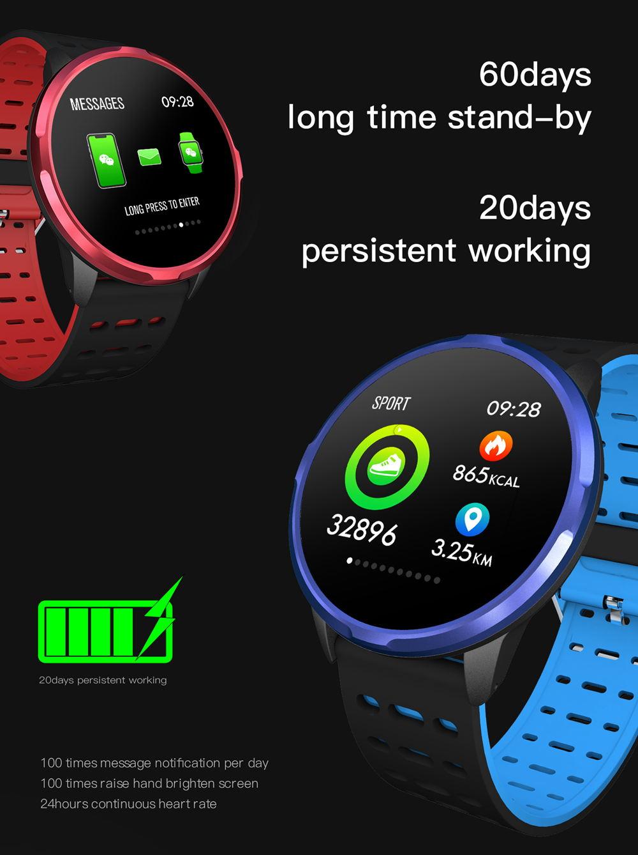 cheap sn67 bluetooth smartwatch