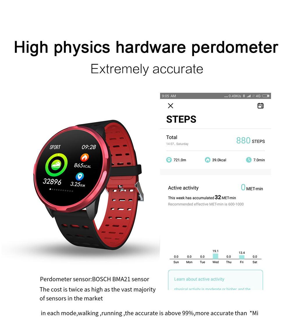 buy sn67 big screen smartwatch