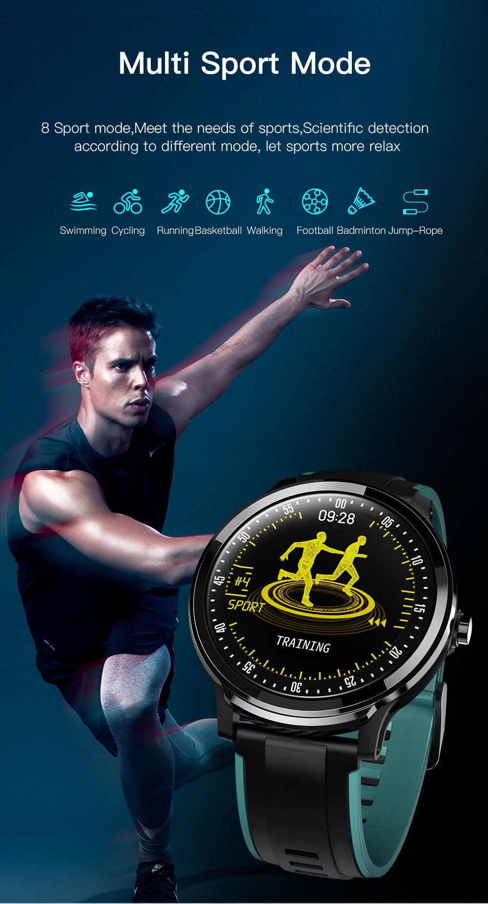 2019 sn80 sports smartwatch