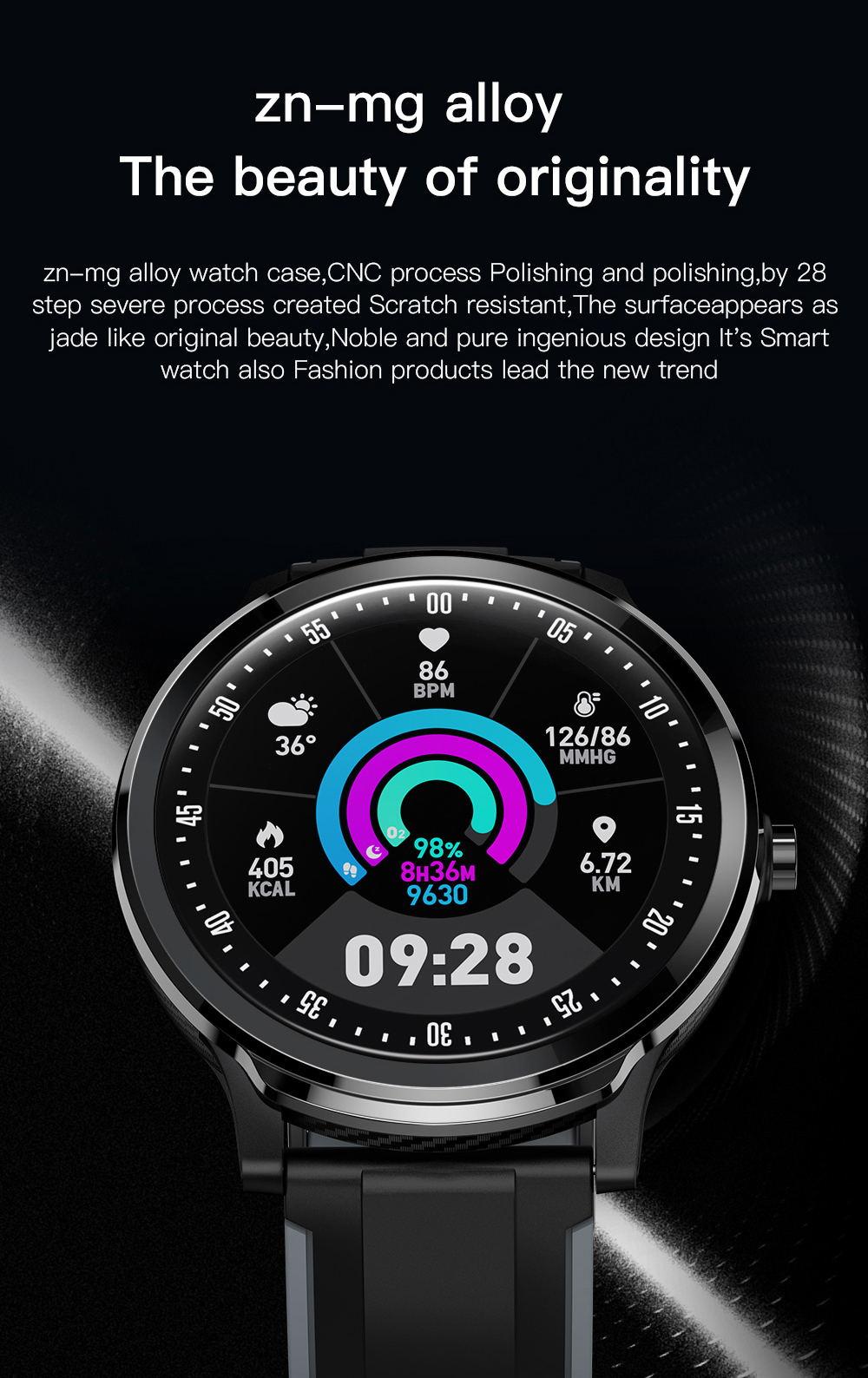 sn80 sports smartwatch