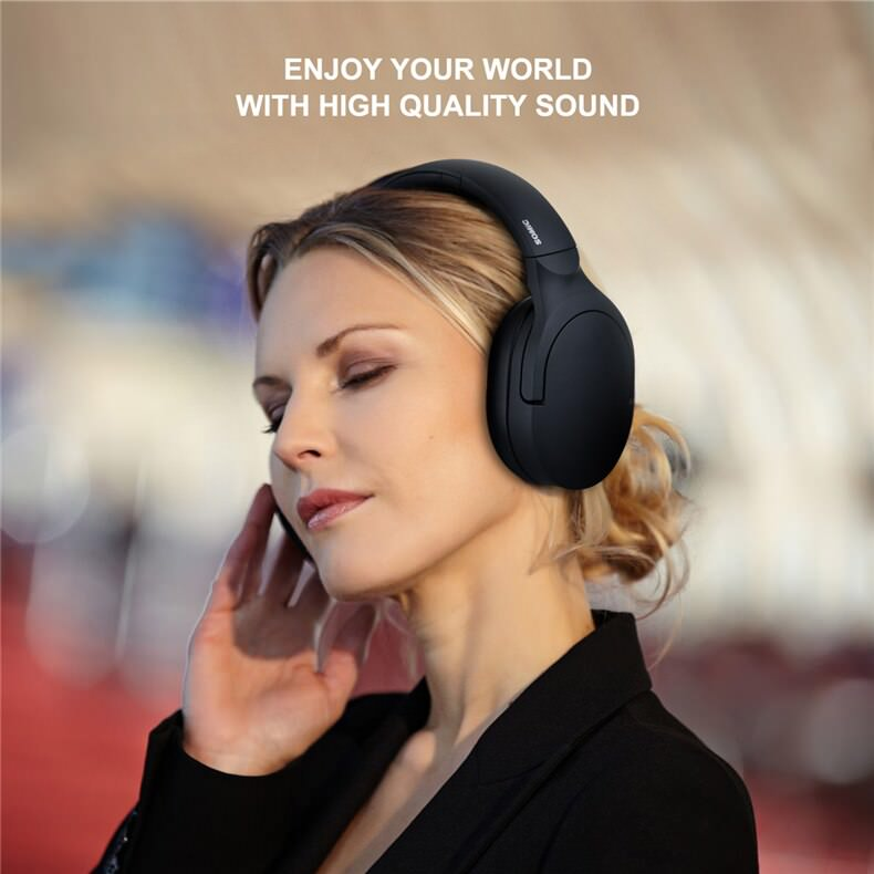 somic sc2000bt wireless headphone