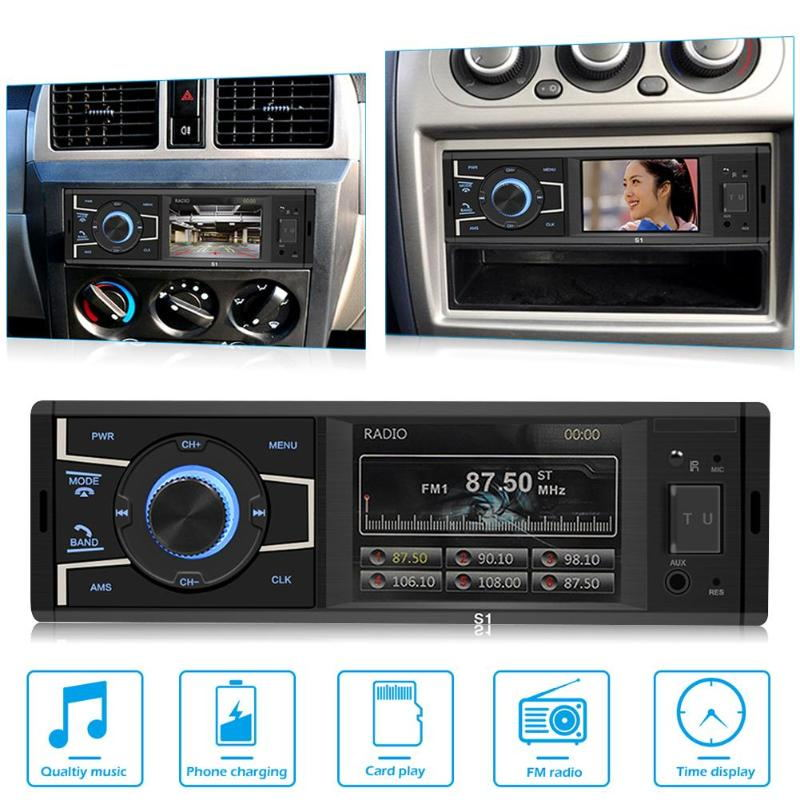 swm s1 car mp5 player for sale