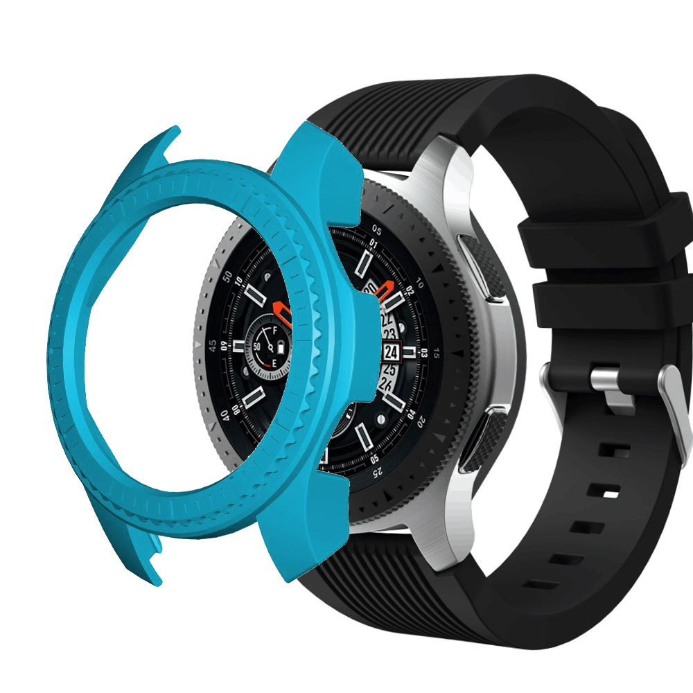 new pc protective cover for galaxy s2 watch