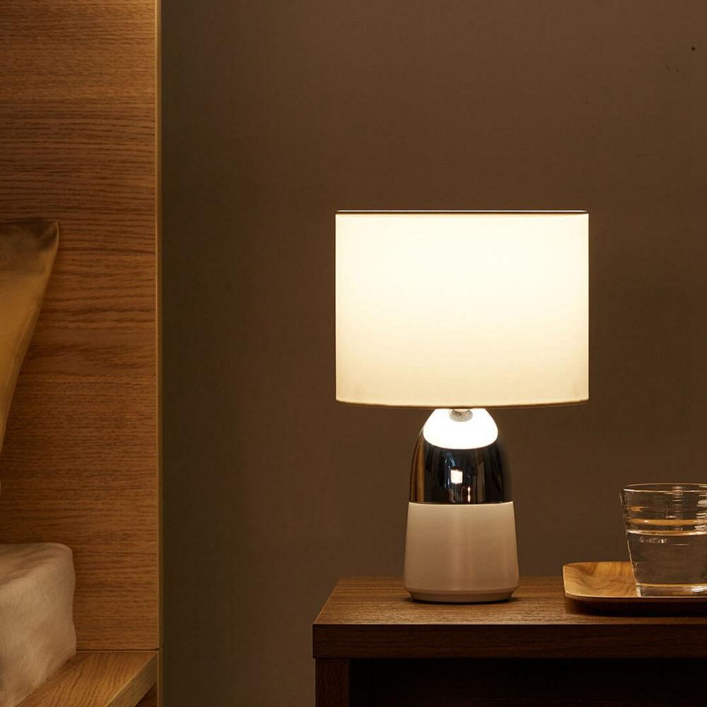 new xiaomi oudengjiang 2pc touch sensor table lamp