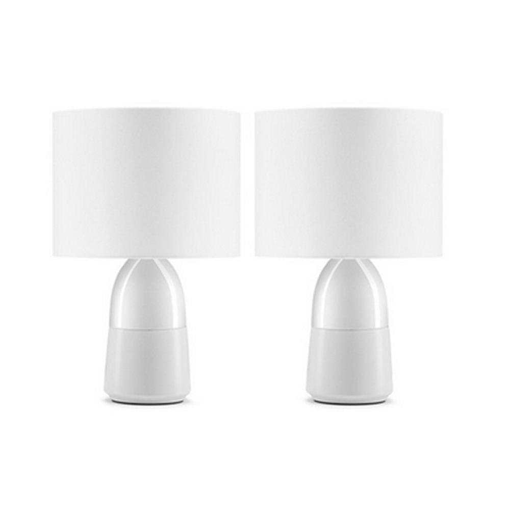 2019 xiaomi oudengjiang 2pc touch sensor table lamp