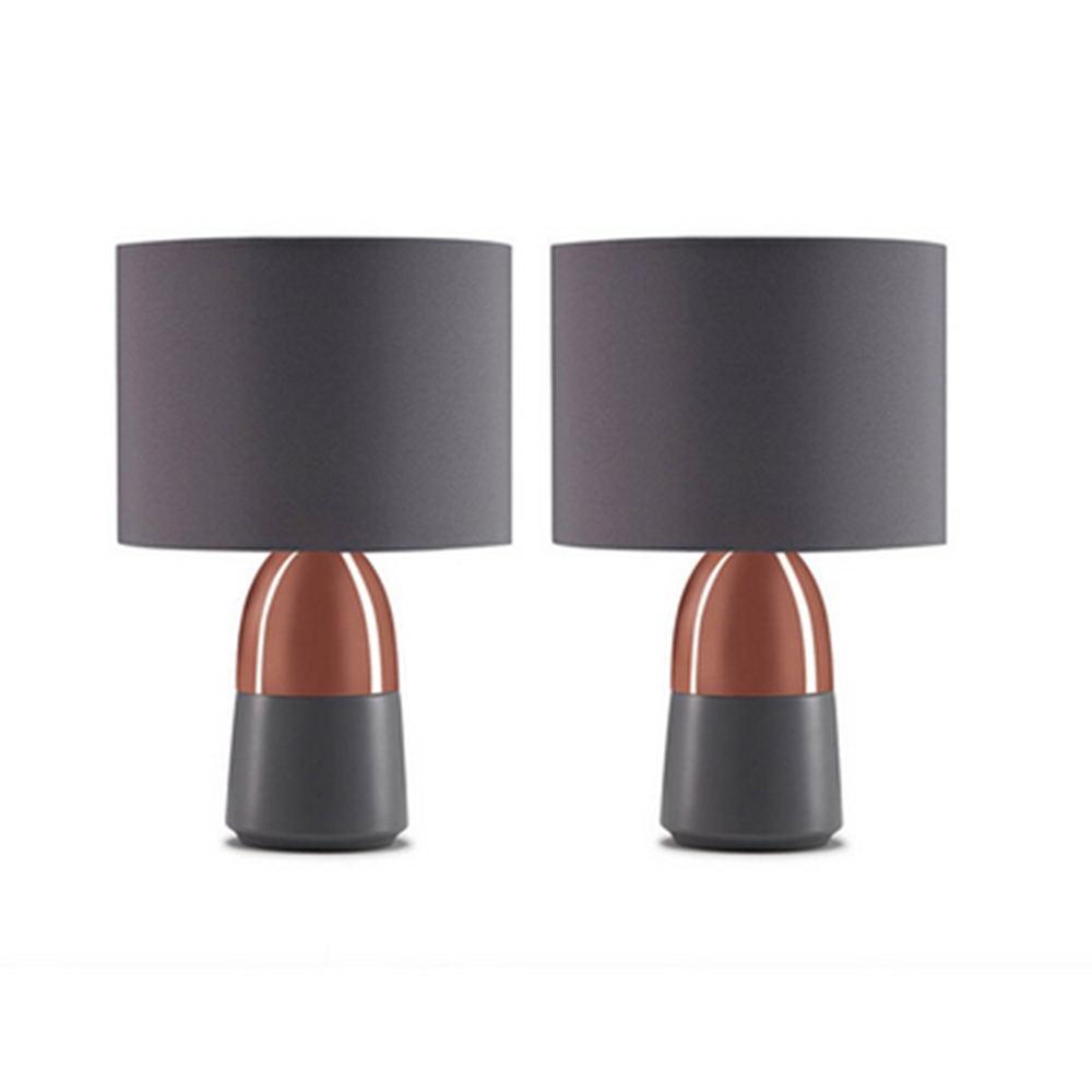 xiaomi oudengjiang 2pc touch sensor table lamp for sale