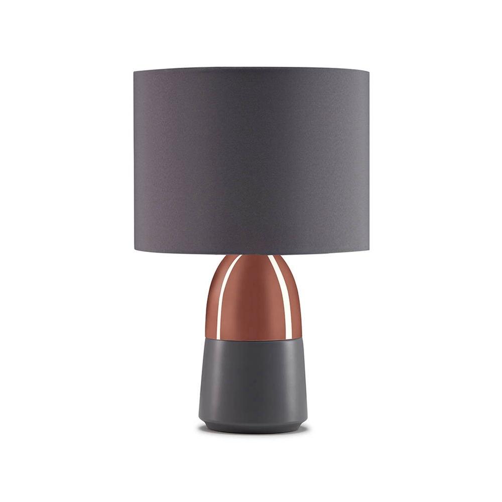 2pc xiaomi oudengjiang touch sensor table lamp