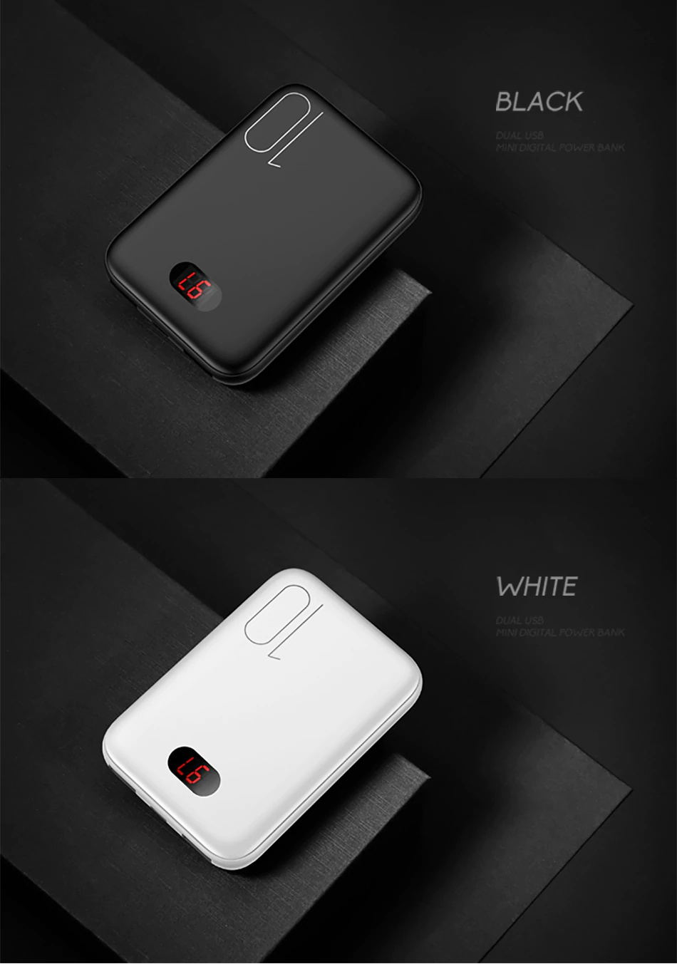 new usams pb9 mini power bank