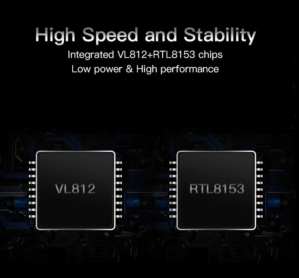 buy vention chd USB 3.0 to 3-Port USB 3.0