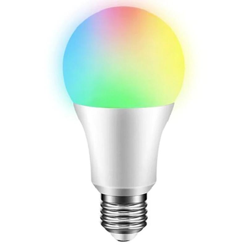 new w41 wifi smart light bulb