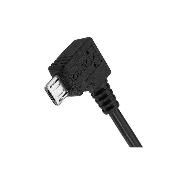 xduoo male micro-micro usb otg cable 2019