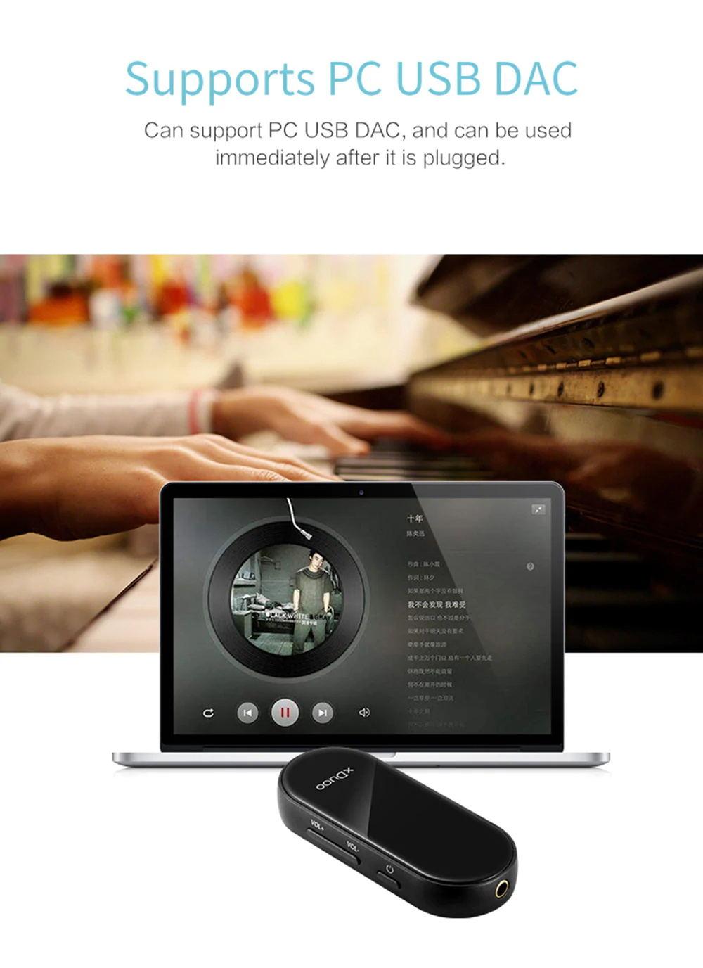 new xduoo xq-25 headphone amplifier