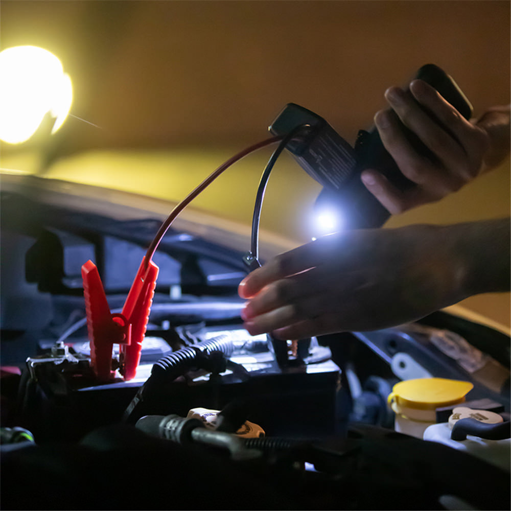 price xiaomi 70mai ps01 car jump starter power bank