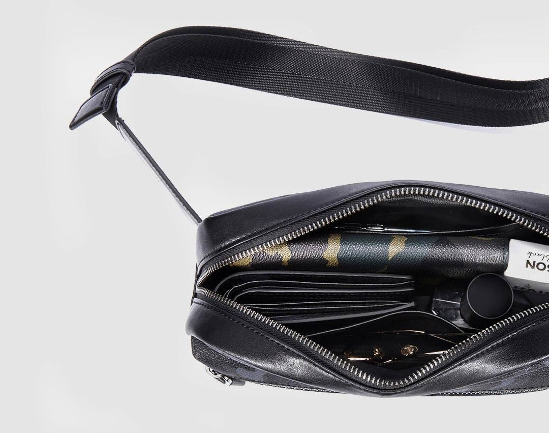 xiaomi vllicon camouflage waist pack for sale