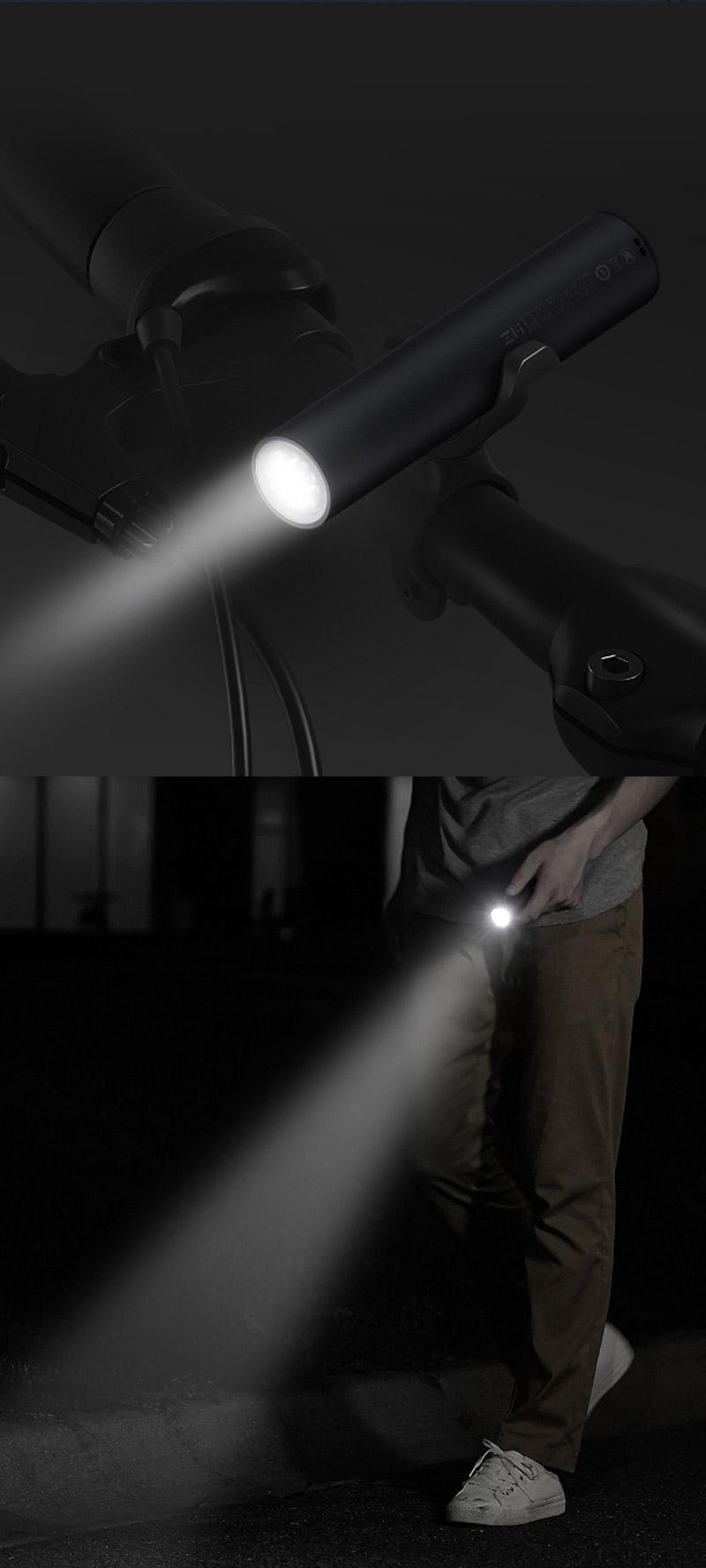 buy xiaomi zmi lpb02 5000mah power bank flashlight