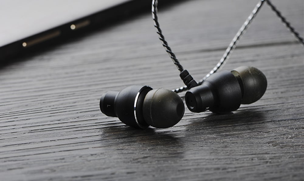 xduoo ep1 wired dynamic stereo earphone