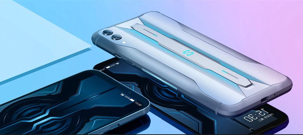 xiaomi black shark 2 pro smartphone review