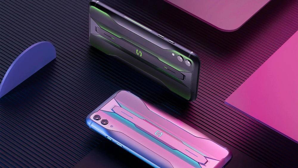 xiaomi black shark 2 pro smartphone for sale