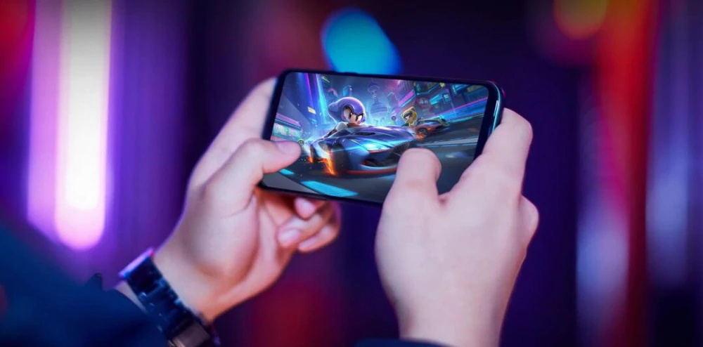 new xiaomi black shark 2 pro smartphone