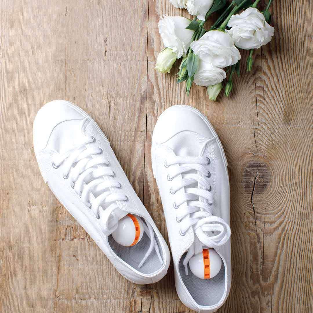 buy xiaomi clean-n-fresh deodorant shoes ball
