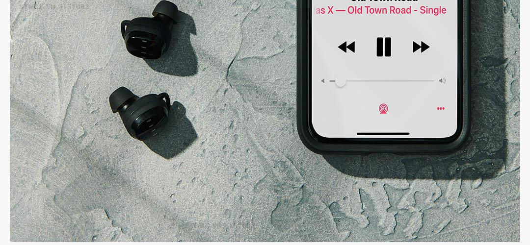 xiaomi fIIL t1 wireless earphones 2019