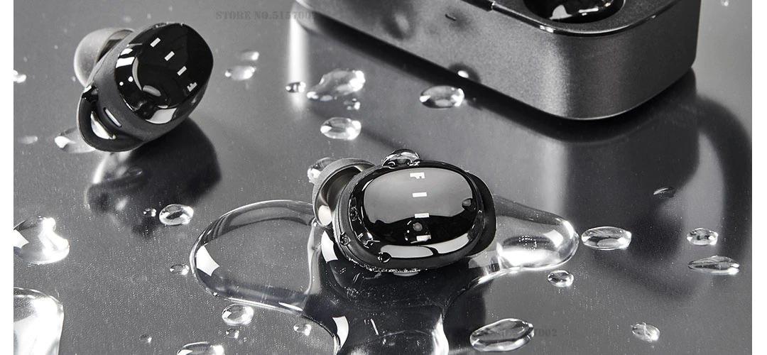 review xiaomi fIIL t1 true wireless earphones