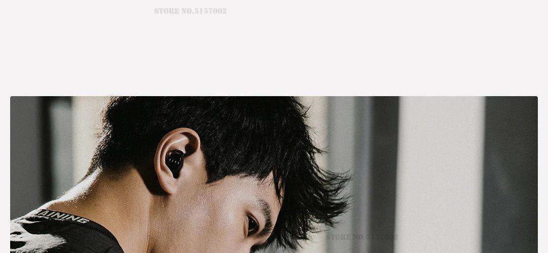 xiaomi fIIL t1 true wireless earphones 2019
