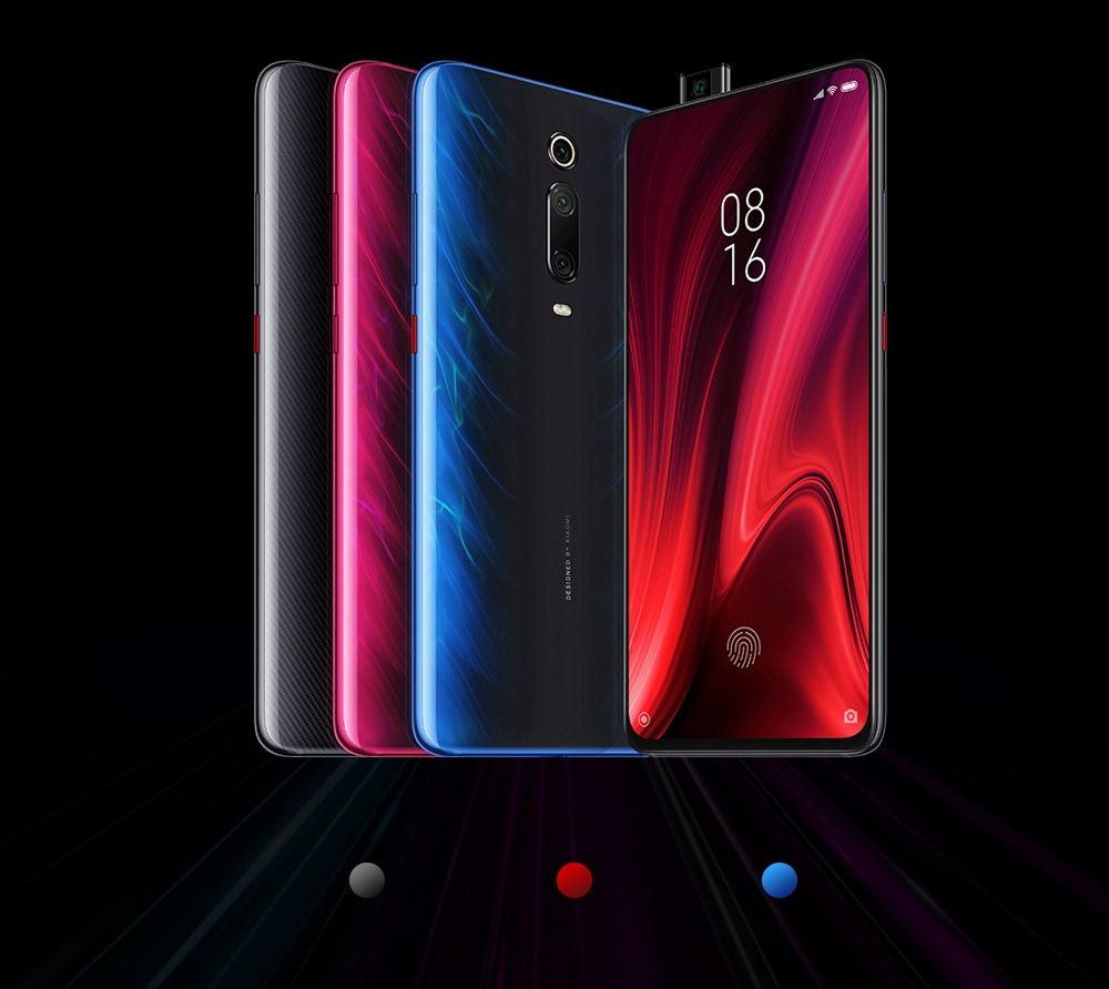 new xiaomi mi 9t pro 4g smartphone