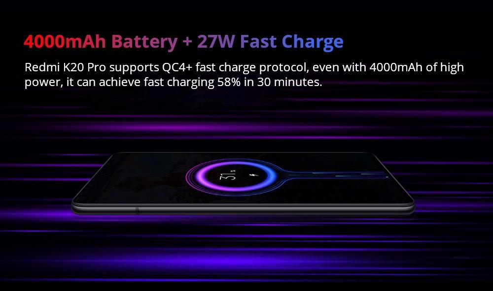 new xiaomi mi 9t pro smartphone