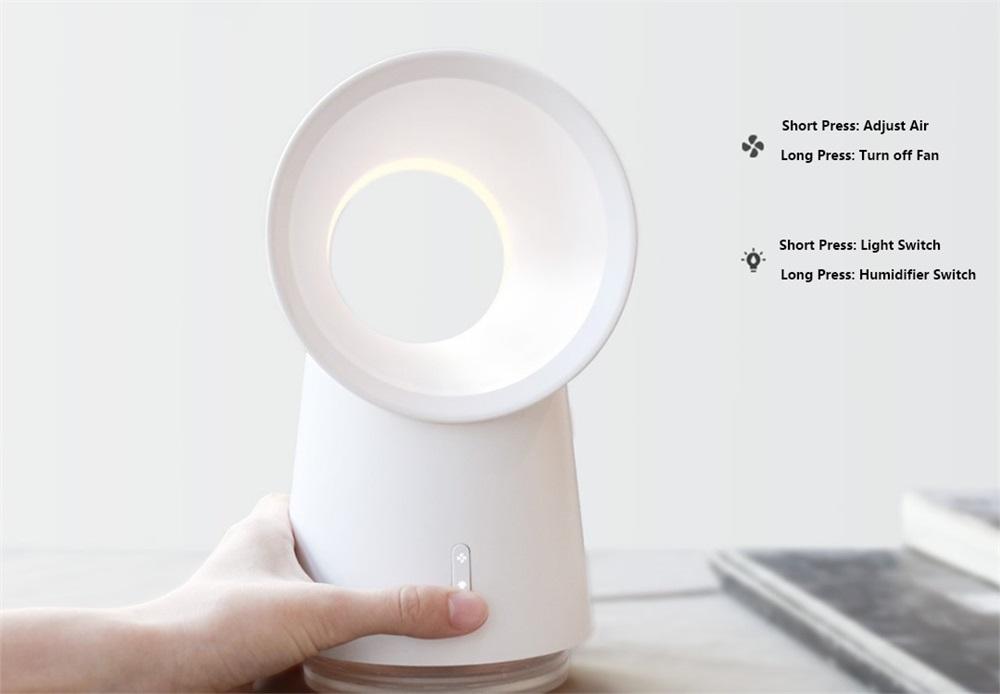 xiaomi 3 in 1 mini cooling fan for sale