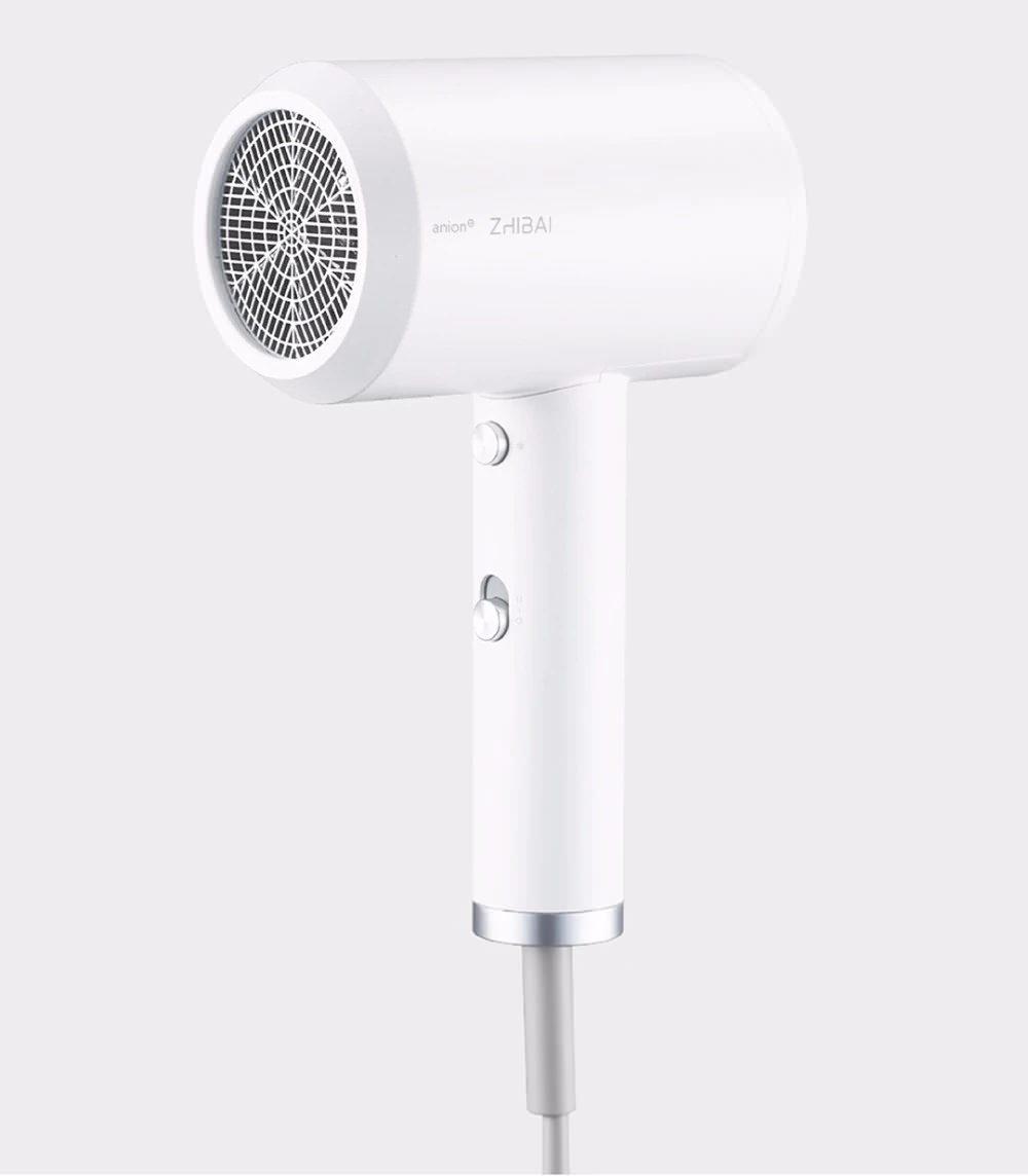 xiaomi mijia zhibai hair dryer