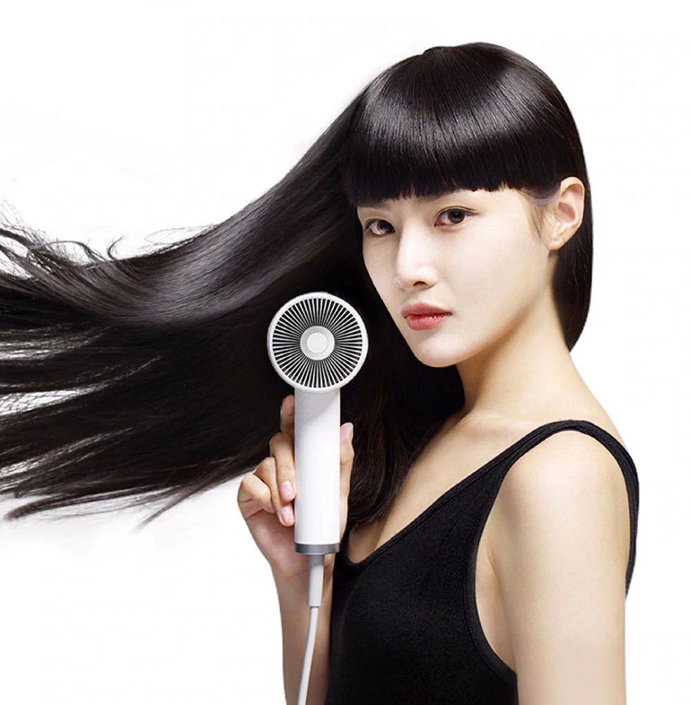 new xiaomi mijia zhibai hair dryer