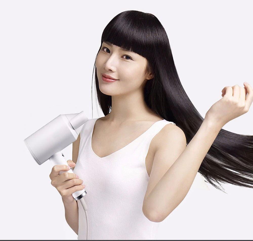 xiaomi mijia zhibai blow dryer