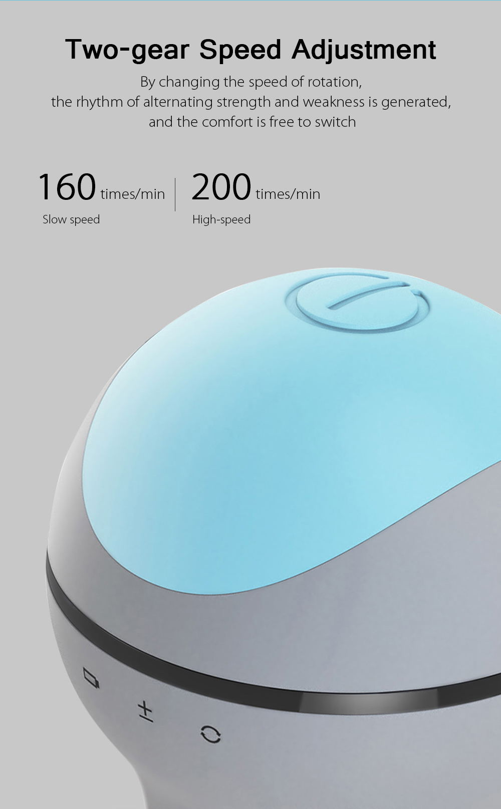 new xiaomi youpin electric massager