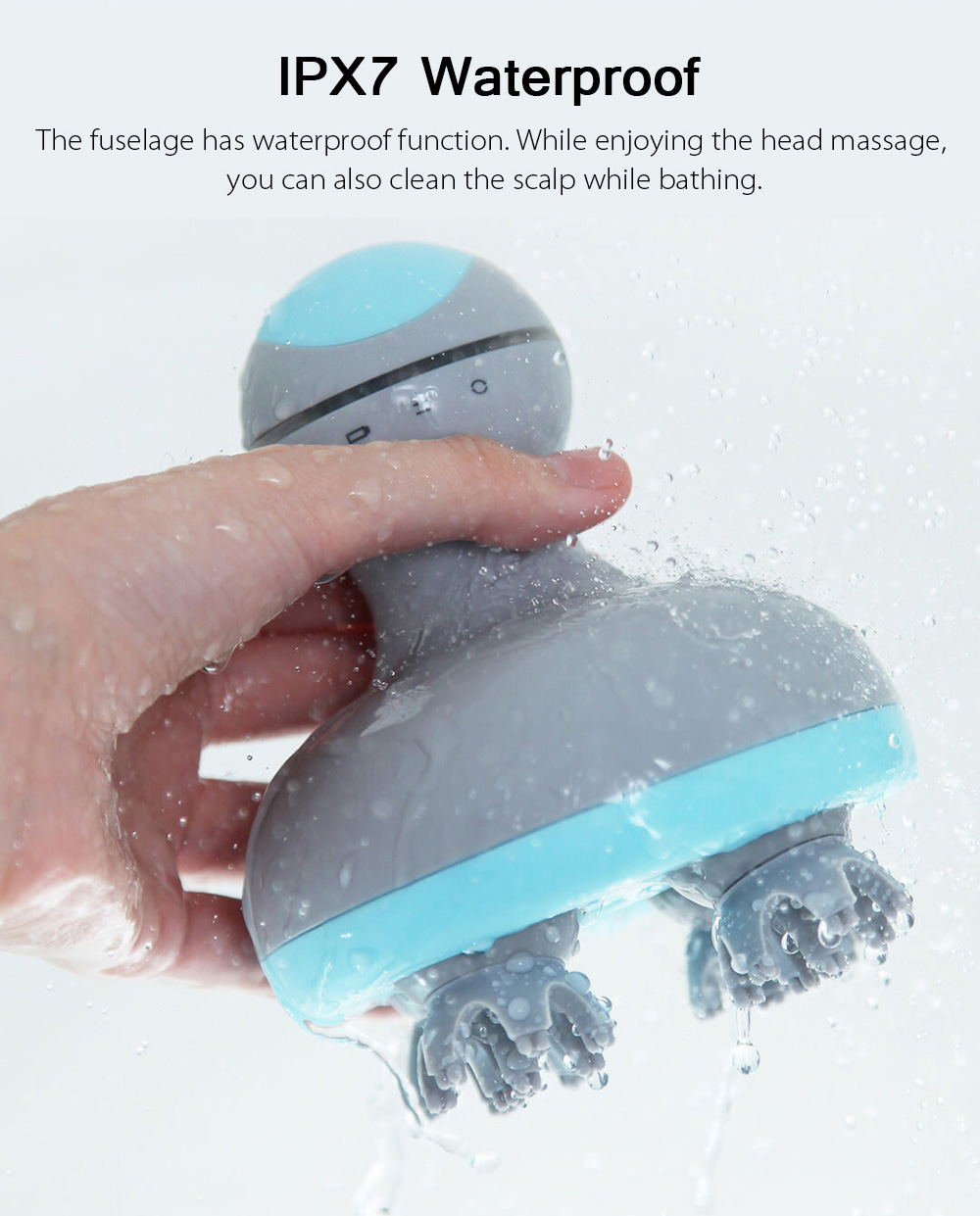 2019 xiaomi youpin electric massager