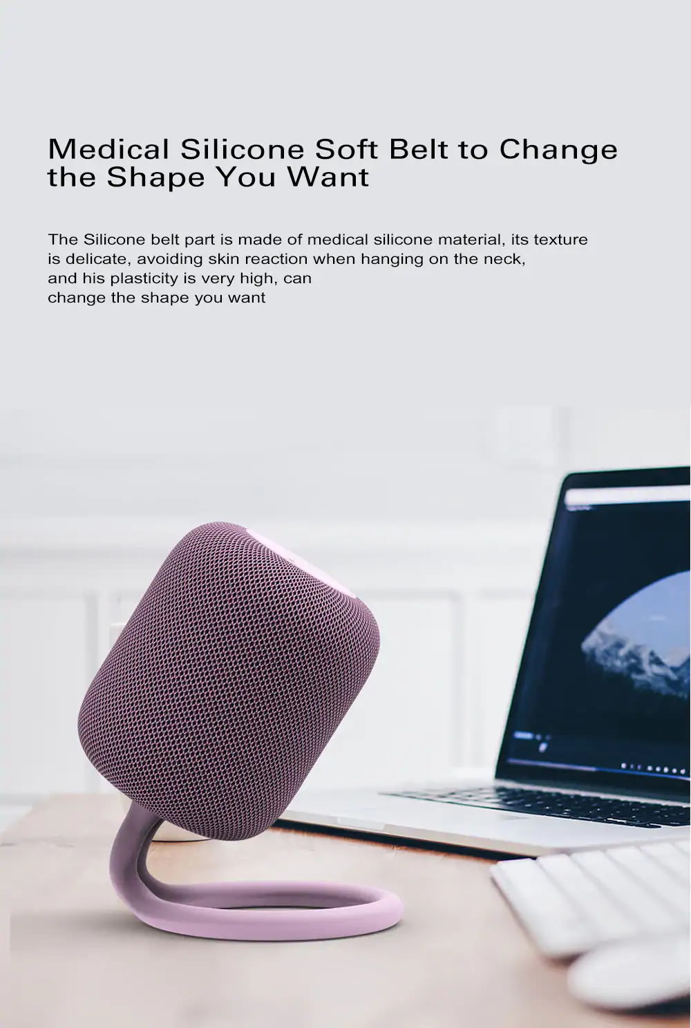 review xiaomi ik8 personal speaker microphone 2019