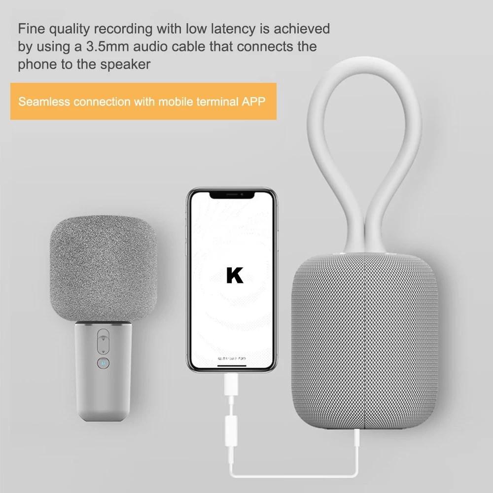 xiaomi ik8 personal speaker microphone 2019