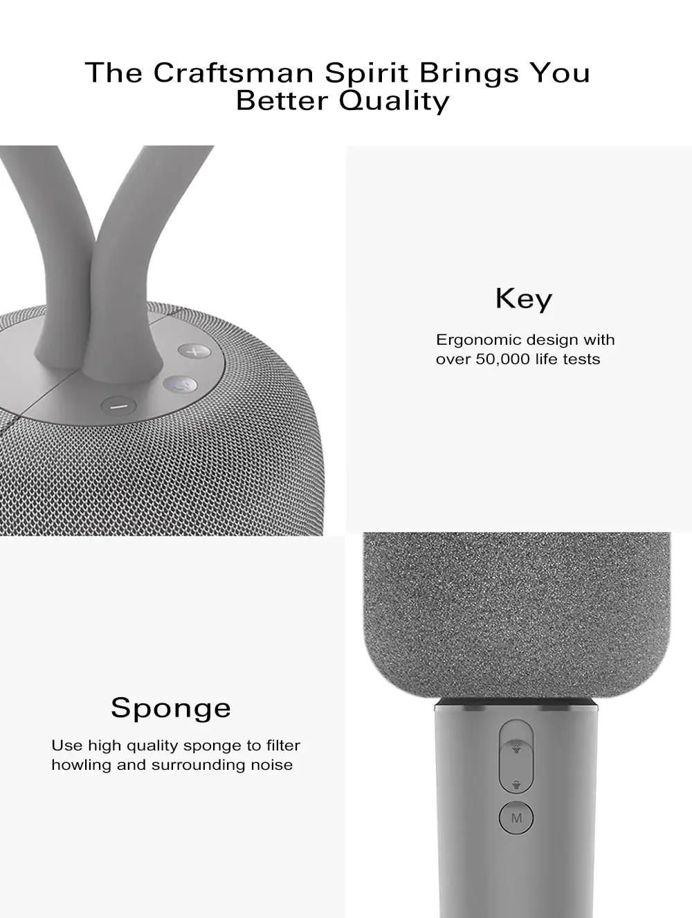 xiaomi ik8 personal speaker microphone review