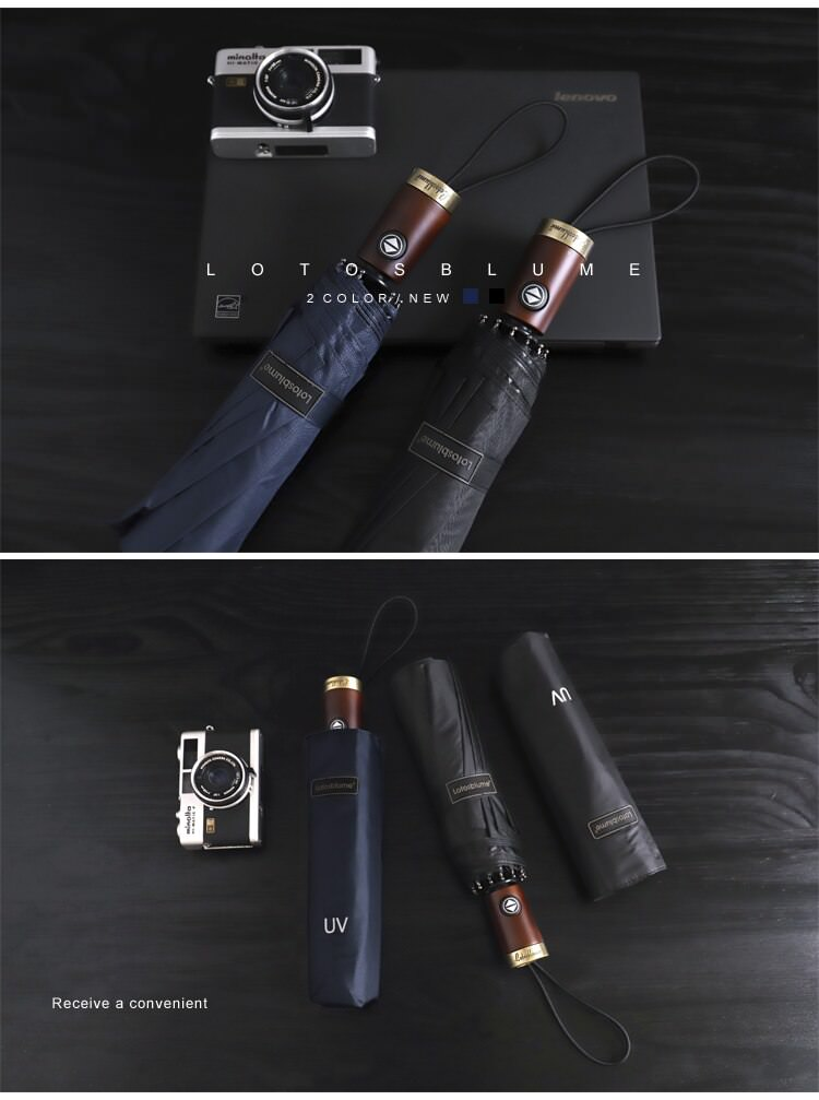2019 ys-332 automatic umbrella