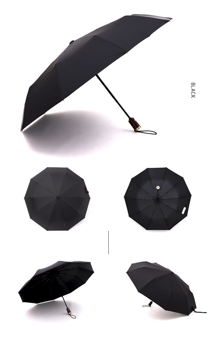 ys-332 automatic sun umbrella