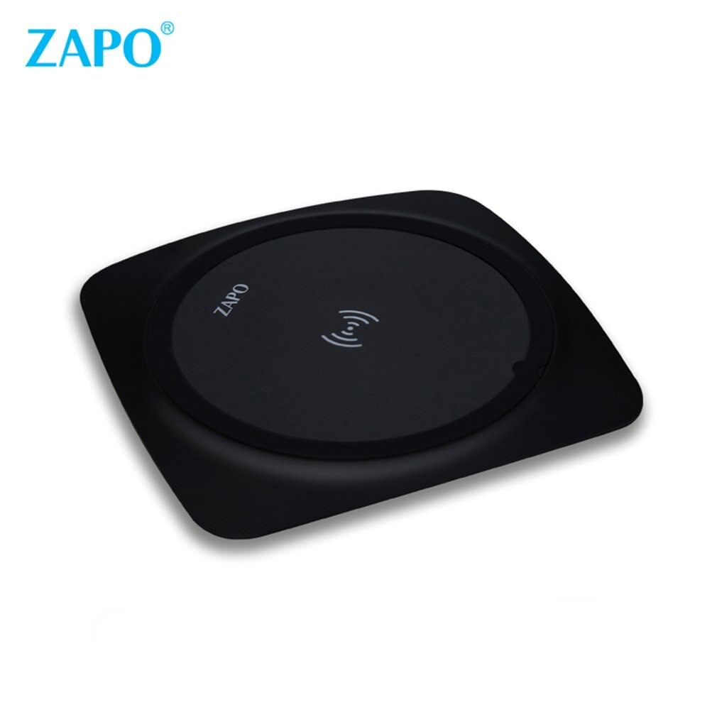 zapo w10-e wireless fast charger