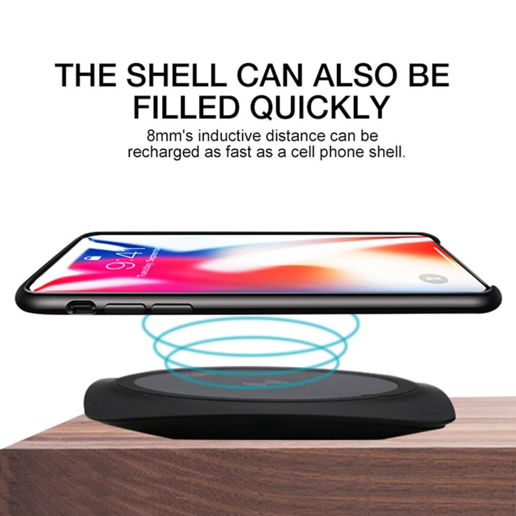 buy zapo w10-e wireless fast charger