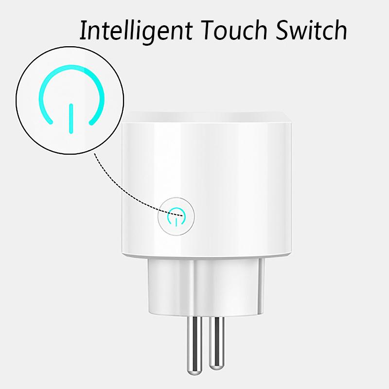 2019 zapo w31 smart socket