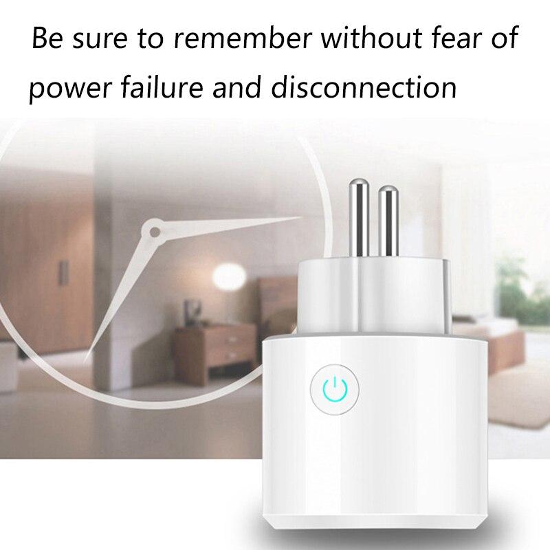 zapo w31 smart socket eu plug